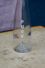 sauberes gesundes Wasser