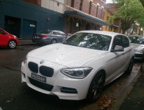 BMW, Auto